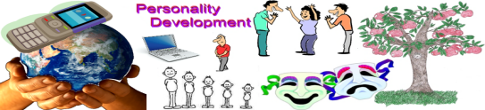 Personality Development Banner